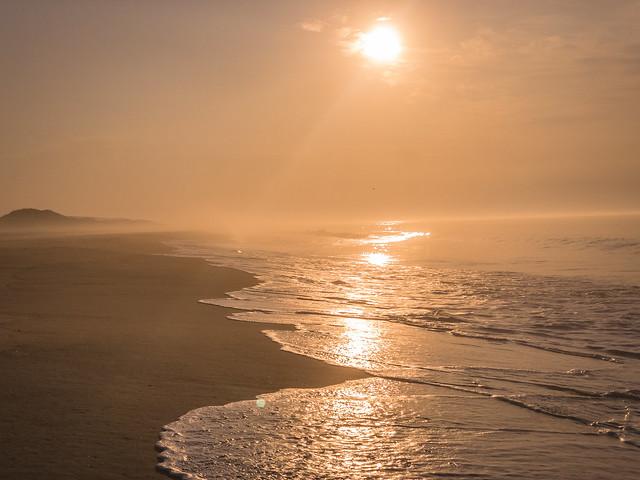 Amagansett sunrise