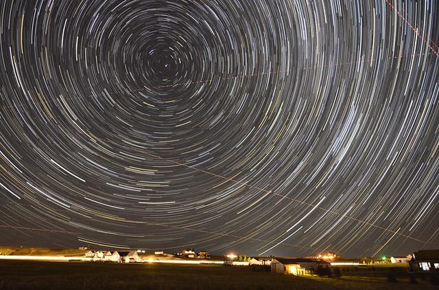Star Trails_200