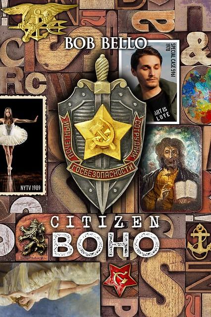 Citizen Boho