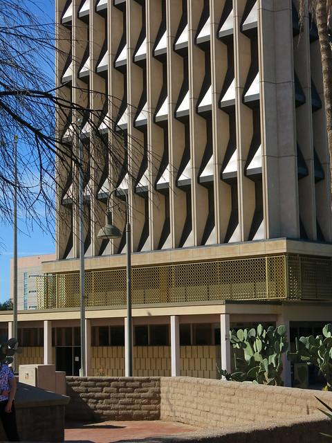 Tucson City Hall 2