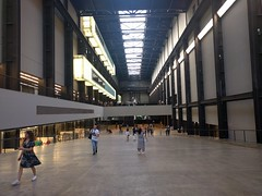 Tade Modern Turbine Hall