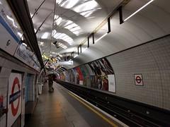 King's Cross St Pancras Underground