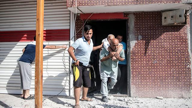 Τουρκική εισβολή στη Βόρεια Συρία
