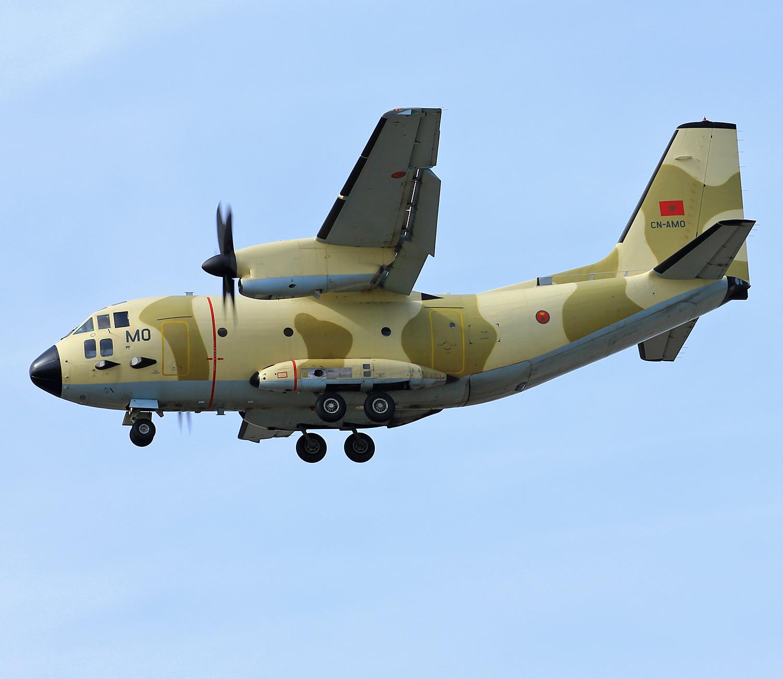 FRA: Photos d'avions de transport - Page 38 48891781287_c0390c9e8c_h