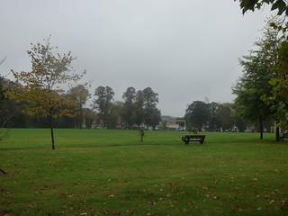 Calthorpe Park - Edgbaston Cricket Ground