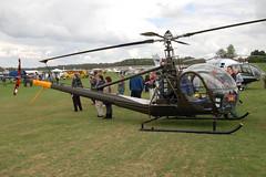 N5315V Hillier UH-12C [757] Popham 010510