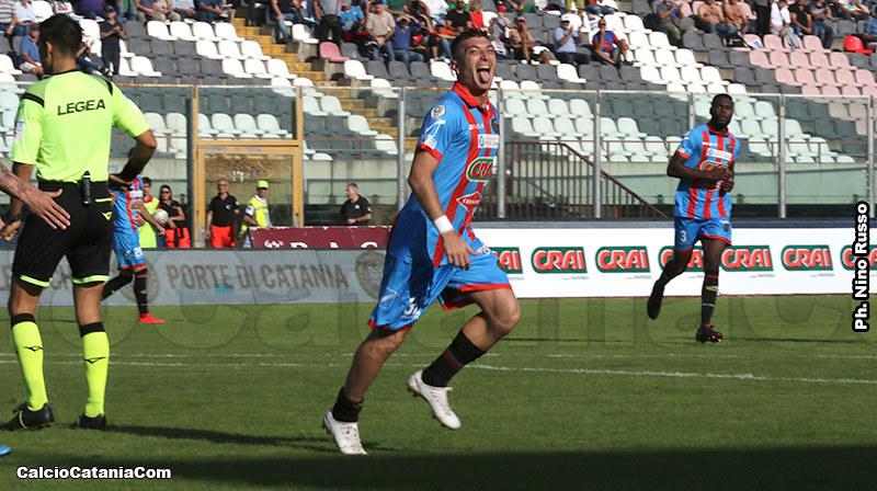 Andrea Mazzarani, ancora decisivo