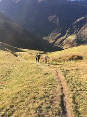 Herbstcamp Andermatt 2019