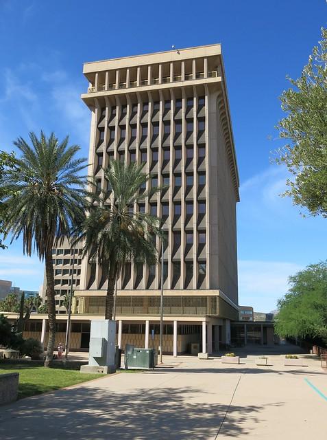 Tucson City Hall