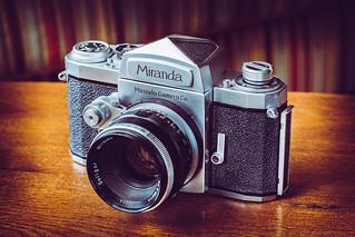 Miranda Camera Company