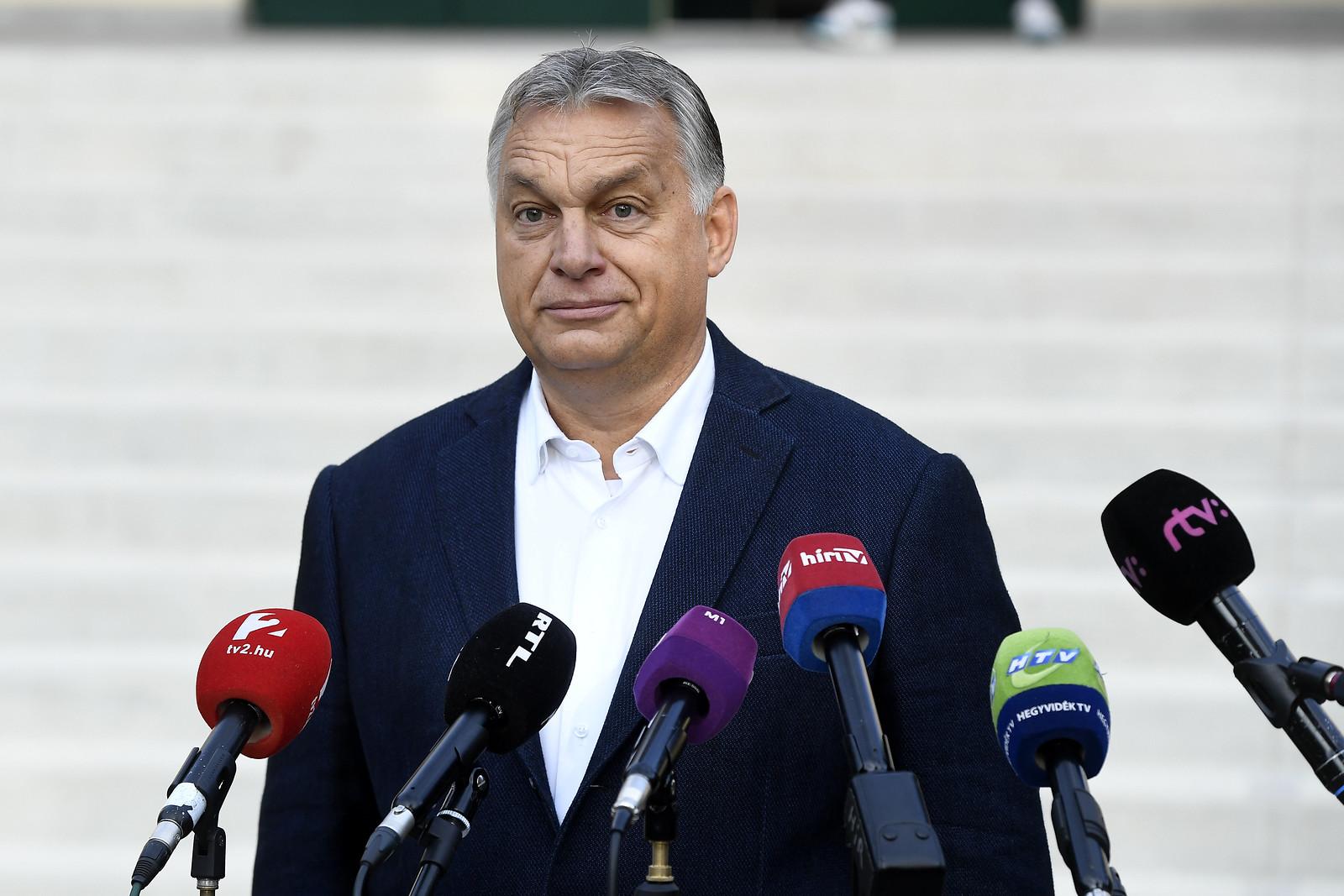 Végül Orbán Viktor is megszavazta a 2050-es klímasemlegességet