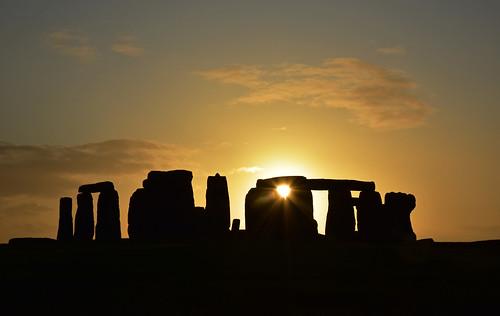 stonehenge prehistory ancient monuments
