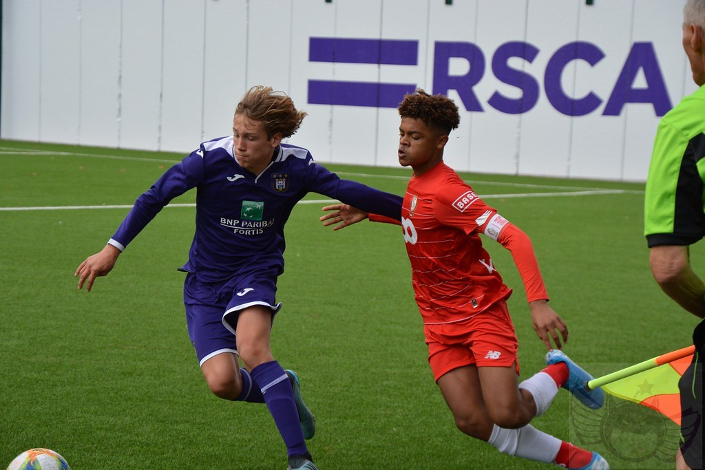 Anderlecht Online