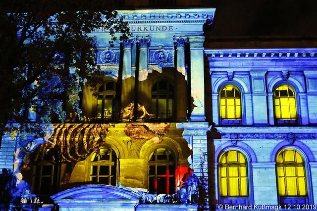 Europa, Deutschland, Berlin, Mitte, Invalidenstraße, Museum für Naturkunde