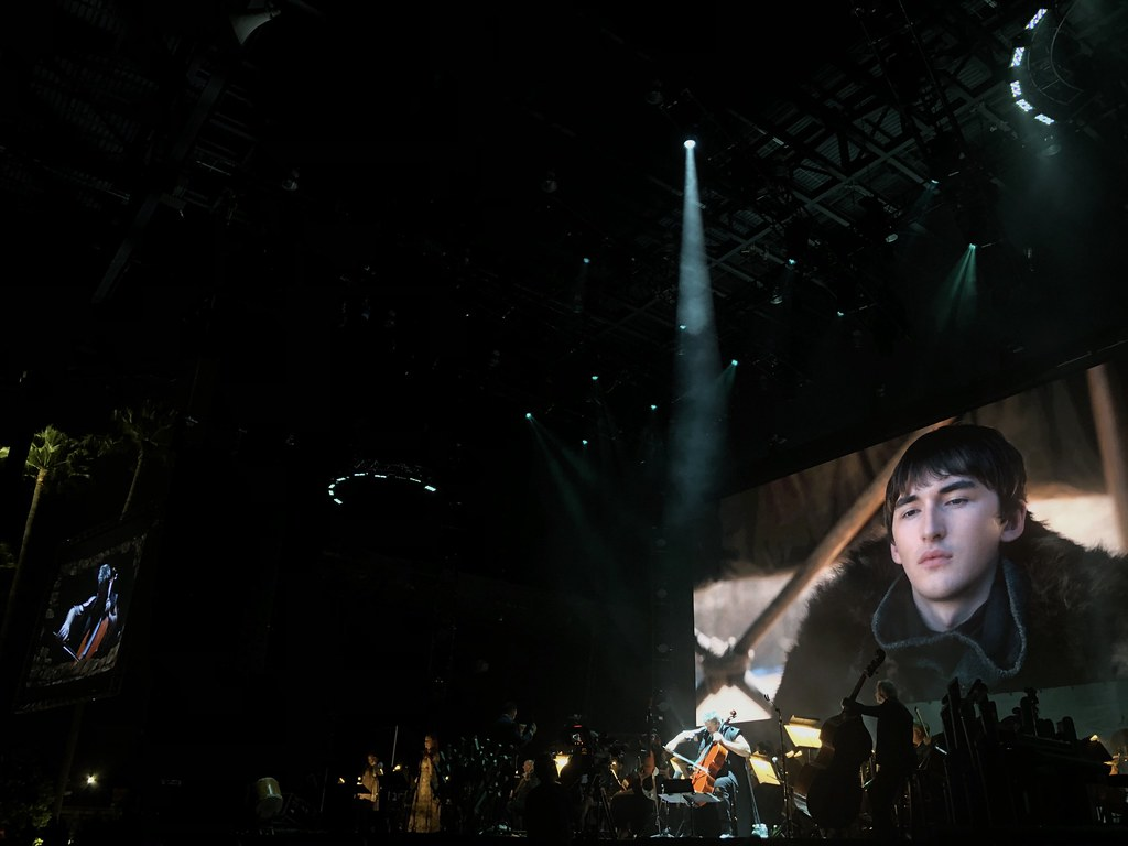 Game Of Thrones Live Concert Experience Edwinc1017 Flickr
