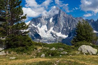 France / Chamonix-Mont-Blanc