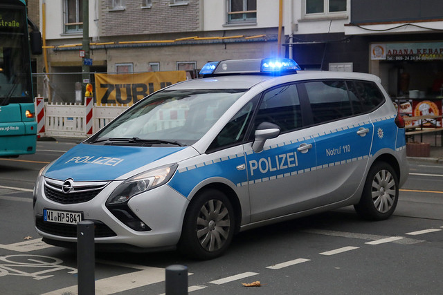 WI-HP 5841, Mainzer Landstrasse, Frankfurt, October 28th 2017