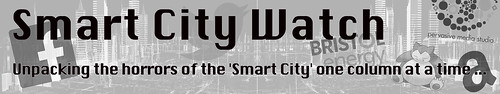 SMART CITY WATCH
