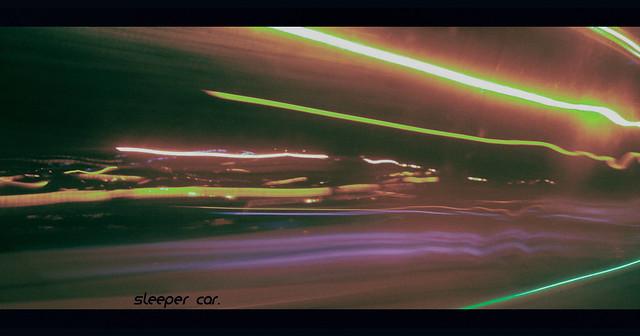 SLEEPER CAR