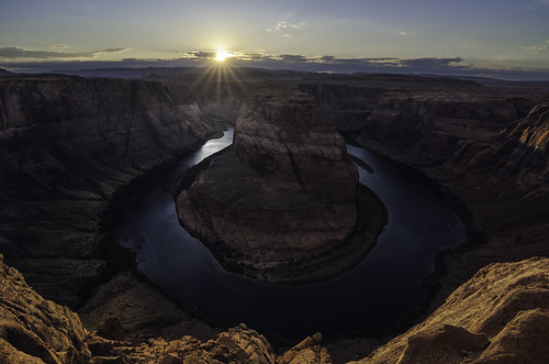 Horseshoe bend. Arizona. USA | by eawok