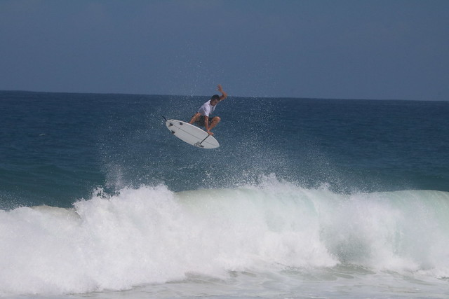 Corona Pro Surf Circuit #35, Middles, Isabela