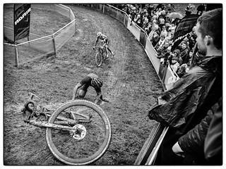 Cyclo-cross - La Meziere 2019