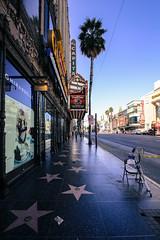 Hollywood Blvd - El Capitan Theatre