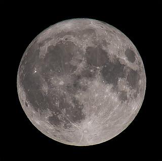 Moon 2019-10-13