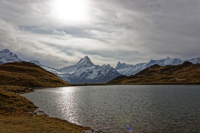 Lac de Bachalp.