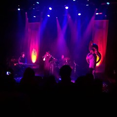 Emma-Jean Thackray 🎺🔥 #MondriaanJazz #MondriaanJazzFestival #concert