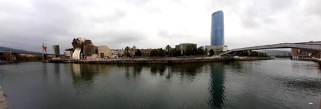 Por Bilbao.!! By Bilbao..!!