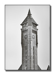 St. Louis Union Station Clock Tower