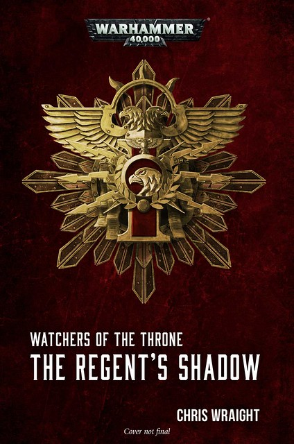 «ХРАНИТЕЛИ ТРОНА: ТЕНЬ РЕГЕНТА» | WATCHERS OF THE THRONE: THE REGENT'S SHADOW