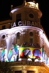 Madriidi kulg: meie tänava teater valmistub esietenduseks