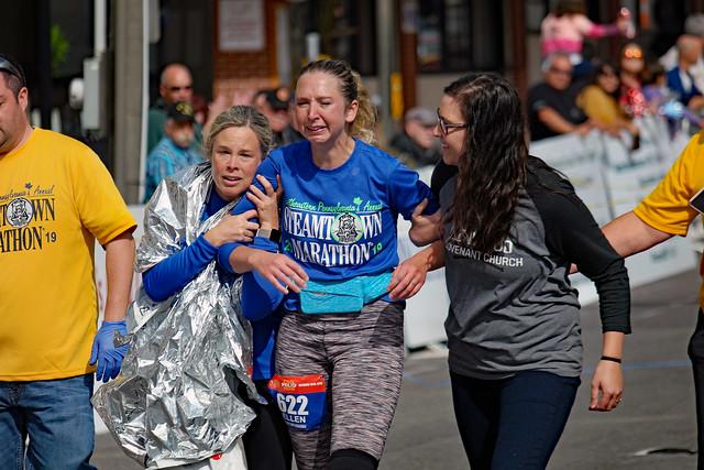 2019 Steamtown Marathon    SAM_6046