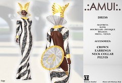 ".:AMUI:. ""Arena"""