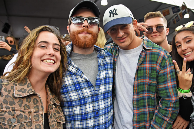 Picture Taken During The City Of White Plains New York 11th Annual Oktober Fest Held on Mamaroneck Avenue Sunday October 13, 2019. Photo Taken Sunday October 13, 2019