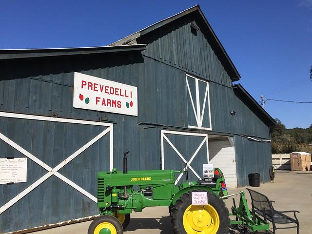 Prevedelli Farms