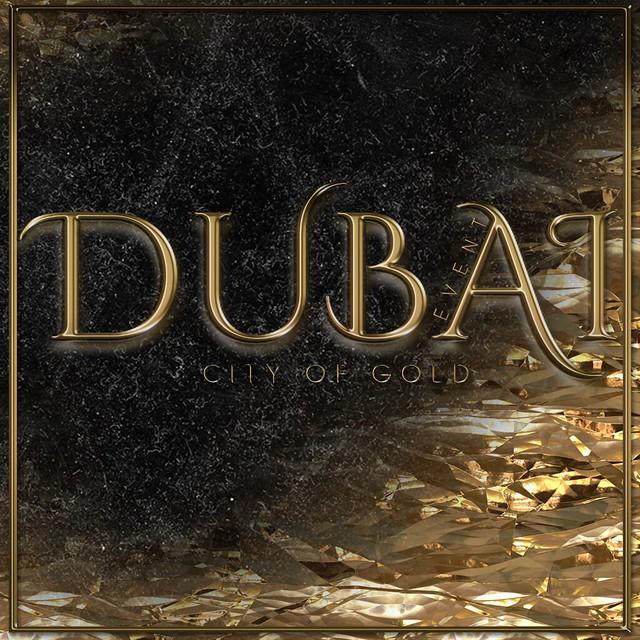 DUBAI EVENT - New sponsor Thank you