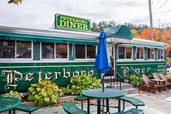 Peteborough Diner