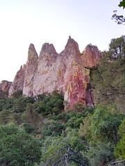Pinnacles, Big Bend NP