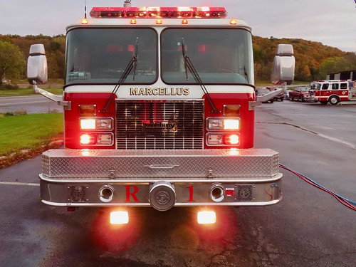 marcellusny marcellusfd fire firefighter fireengine apparatus emergency firedepartment rescue saulsbury