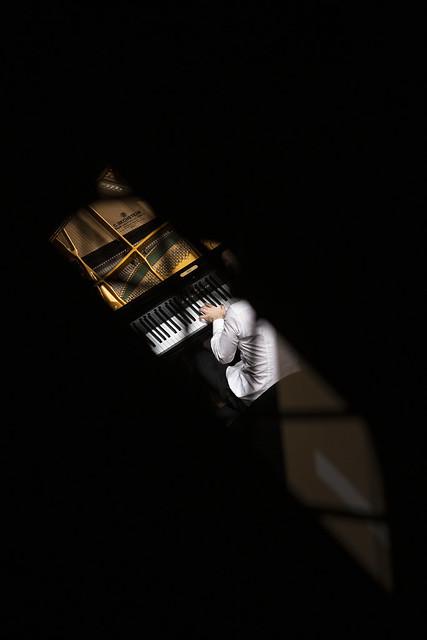 the white chord