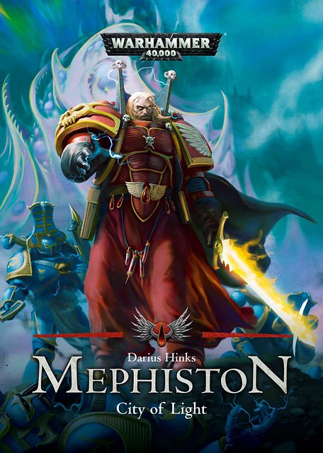 «МЕФИСТОН: ГРАД СВЕТА» | MEPHISTON: CITY OF LIGHT