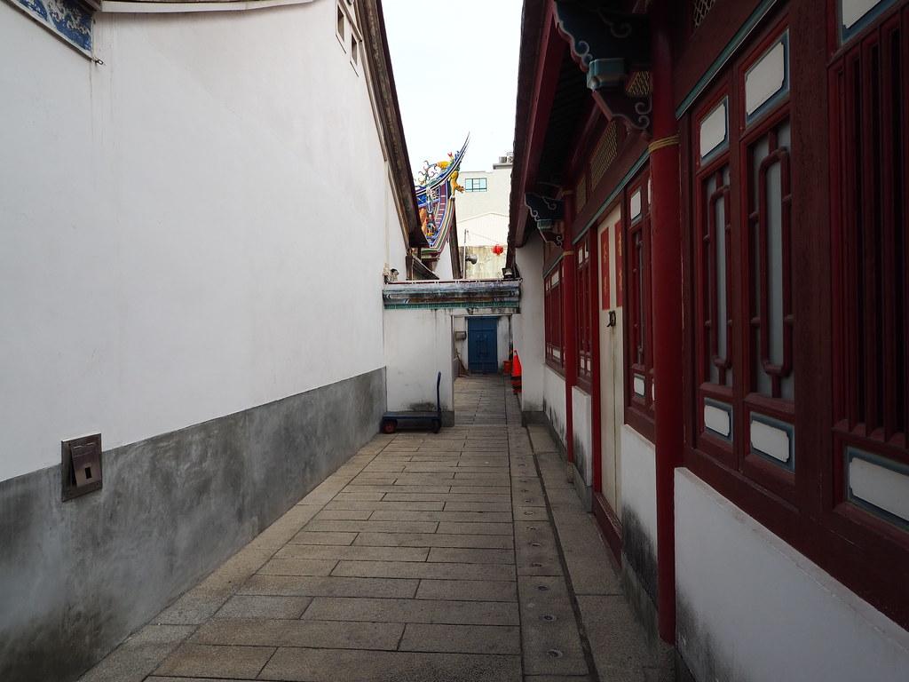 中西區城隍廟 (25)