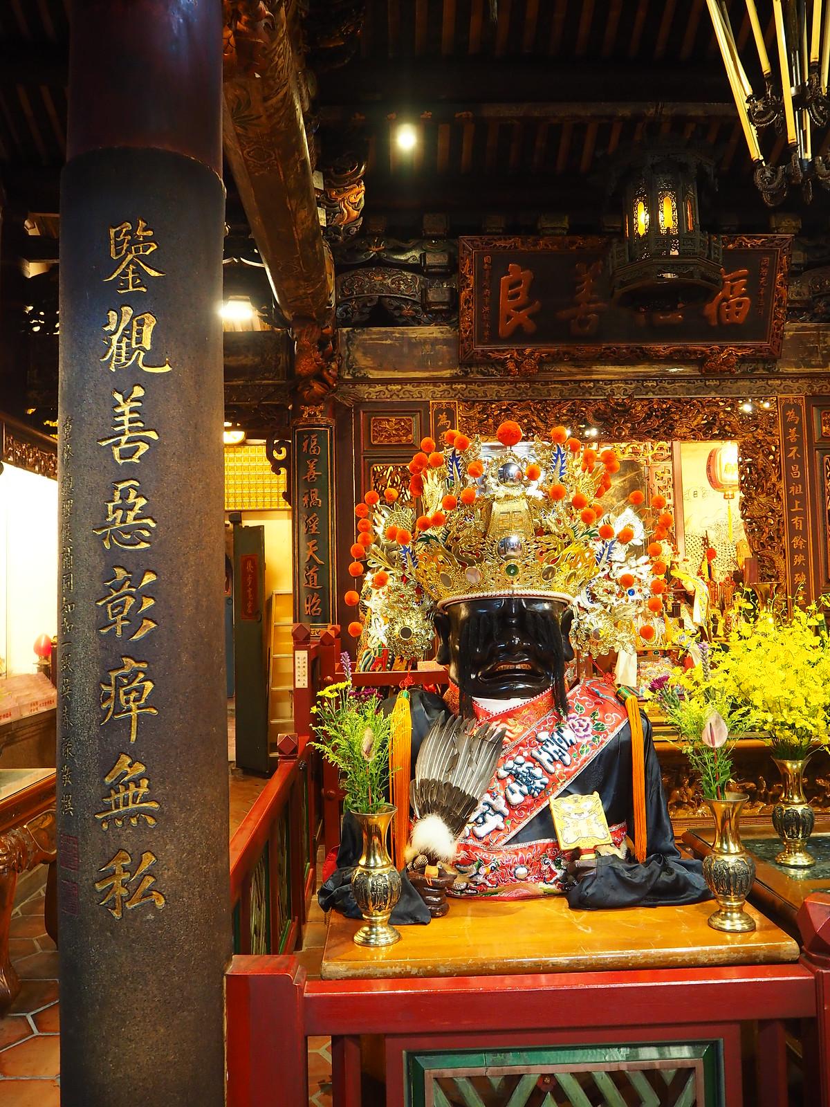 中西區城隍廟 (22)