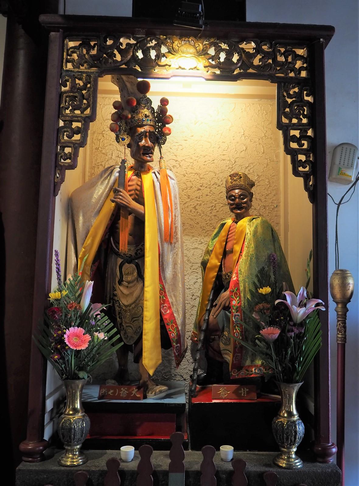 中西區城隍廟 (21)