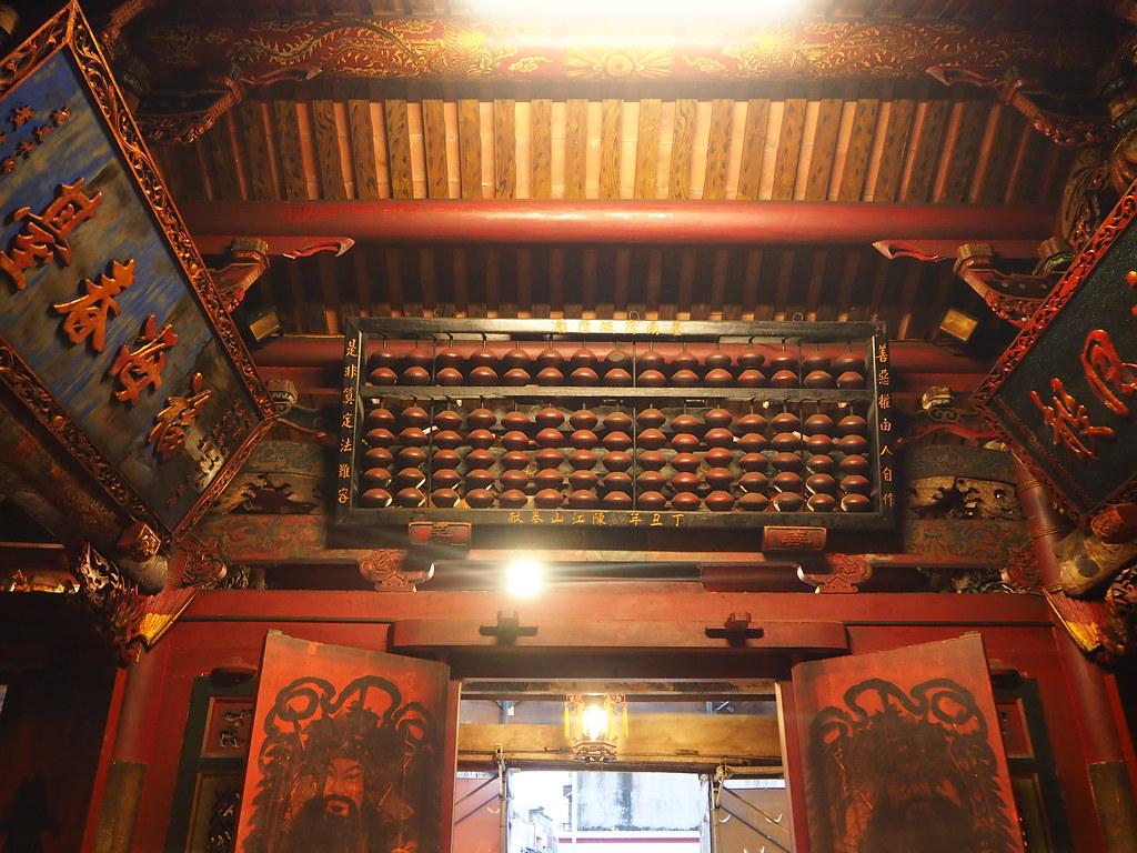 中西區城隍廟 (13)