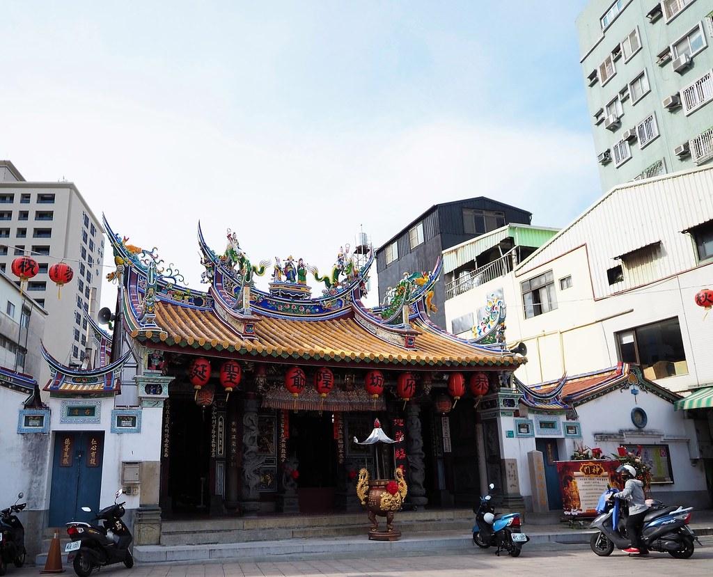 中西區城隍廟 (1)