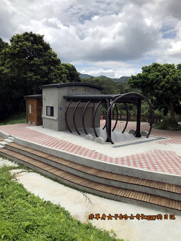 苗栗鐵道自行車35